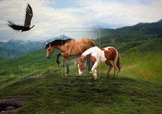 Spirit Stallion of the Cimarron Rain | Spirit: Stallion of the Cimarron by ~Marioara08 on deviantART