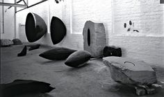 Anish Kapoor, The Artist's Studio (1995)