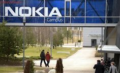 Nokia to cut 200 more jobs in Finland due to weaker demand