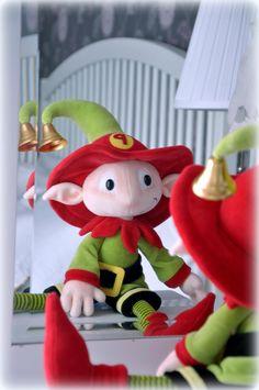 Elf On The Shelf, Shelves, Holiday Decor, Home Decor, Room Decor, Shelf, Open Shelving, Shelving, Home Interior Design