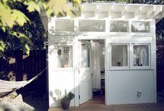 shasta camper | gardenista
