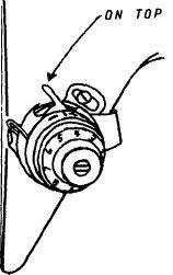 White 534 Superlock Sewing Machine Threading Diagram