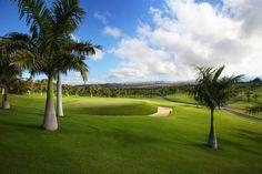 Lopesan Meloneras Golf - Gran Canaria