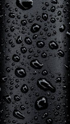 It is black wallpaper you can keep it on your phone wallpaper or somewhere else it is a black water droplets wallpaper Black Phone Wallpaper, Phone Screen Wallpaper, Apple Wallpaper, Dark Wallpaper, Colorful Wallpaper, Cellphone Wallpaper, Mobile Wallpaper, Wallpaper Ideas, Black Phone Background