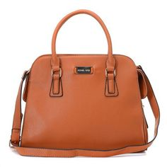 Amazing!!Michael Kors Factory Outlet!I enjoy these bags.It's pretty cool.See more about michael kors outlet,JUST CLICK IMAGE :) | See more about orange leather, leather shoulder bags and michael kors.
