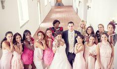 Hochzeit Rosarot Hochzeitsfotos Madlen Gudehus