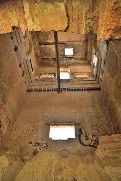 """PhotoMarian: Turnul de observație militar (""""Monumentul"""") de la Gușterița: Un loc """"lipsit"""" de importanță"""