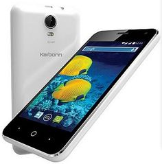 Karbonn S15 with 4-inch Display Online in India at Rs. 3,830