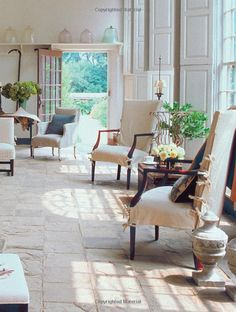 Floors Shutters Lots Of Light Victoria Hagan French Country Family Living Room