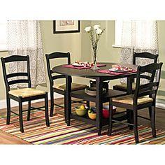 Paloma 5-piece Dining Set