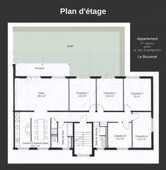 *Le Bouveret* 6.5pcs, rénové - jardin, pl. de p... : Dans un quartier tranquille et proche des commodités cet appartement de 6.5 pièces, dont 5 chambres, se compose comme suit : - cuisine moderne entièrement équipée - espace repas - grand salon avec ... Garage, Comme, Diagram, Gardens, Kitchen Modern, Switzerland, Bedrooms, Real Estate, Outer Space