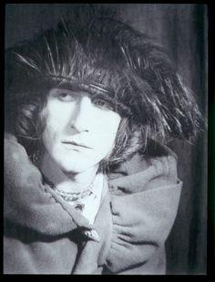 Rose Selavy (aka Marcel Duchamp)