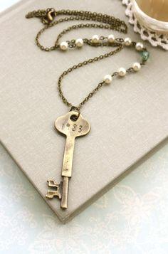 Gorgeous vintage jewelry
