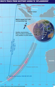 MH370: Missing Malaysia Airlines Flight Mystery Solved By British Boeing 777 Pilot Simon Hardy