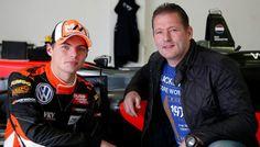 Euro F.3, test a Budapest: Verstappen sorprende tutti