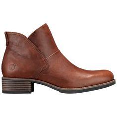 Women's Beckwith Side-Zip Chelsea Boots