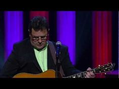 "Vince Gill - ""Take Your Memory With You"" Live at the Grand Ole Opry"