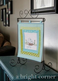 Doodle Stitching - stand available at  pumpkinvinecorner.com