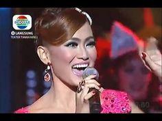 Iceu Wong - Pacar Lima Langkah@ Indonesian Dangdut Awards 2014