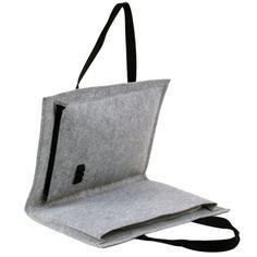 Women's bag Laptop bag Shoulder bag felt bag Crossbody bag Medium sized purse Messenger bag Felt tote bag - Women's style: Patterns of sustainability Diy Laptop, Laptop Bag, Bag Women, Bags For Teens, Felt Purse, Felt Bags, Laptop Shoulder Bag, Black Leather Belt, Leather Bags