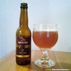 Ardwen Hop's cure bière triple (7,5°)