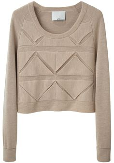 Love Philip Lim knits