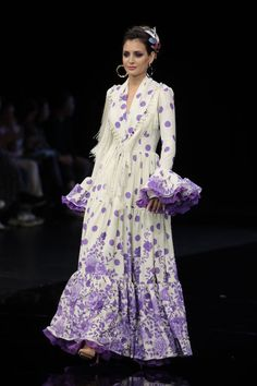 Malva, Dresses With Sleeves, Long Sleeve, Fashion, Flamenco Dresses, Long Sleeve Dresses, Style, Pictures, Moda