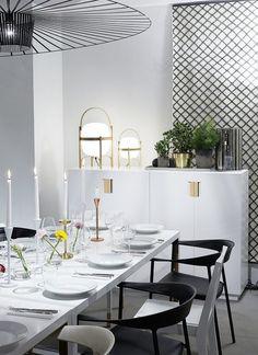 The Asplund Stockholm Store - Emmas Designblogg