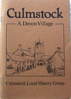 Culmstock A Devon Village, http://www.amazon.co.uk/dp/B00ILWCFDY/ref=cm_sw_r_pi_awdl_8pHGtb131BBKR