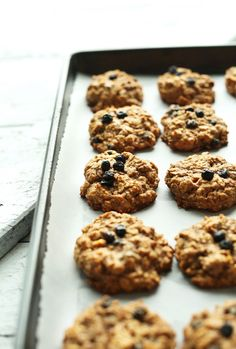 Let your kids enjoy the fact that they're technically eating cookies for breakfast while you take advantage...