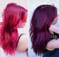 or ?? #HairByLarisaLove