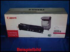 Canon G 1513A003 CP 660 Toner Magenta    Foto vom Tonershop www.baseline-toner.de  Zur Nutzung für private Auktionen z.B. bei Ebay. Gewerbliche Nutzung von Mitbewerbern nicht gestattet.  Toner kann auch uns unter www.wir-kaufen-toner.de angeboten werden.