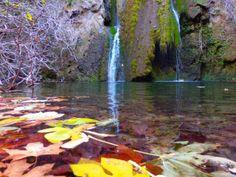 wandern ind Winterurlaub auf Kreta