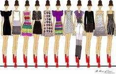 #lizzie-mari fashion