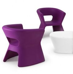 Designed by Karim Rashid for VONDOM