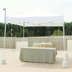 Rain or shine... Our tents are perfect for any surprises the weather may bring during your event! Be prepared and book your items early.. Reservations for the summer are filling quickly! #networking #corporate #events #product #showcase #exhibition #vendor #tent #rental #eventrentalsdc #dmv #dc #summer #2016 #rooftop #party #westindulles #dulles
