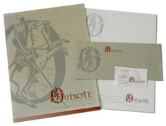 Quixote Group