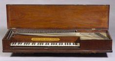 Une histoire du piano | Pianos Esther - Liège