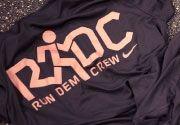 Nike - Run Dem Crew