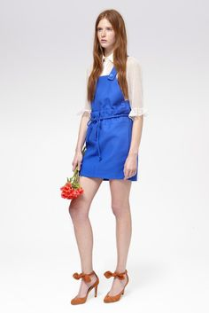 Carven Resort 2013 Collection Photos - Vogue