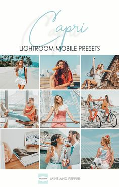 New theme for Instagram account Wedding Presets, Indoor Photography, New Theme, Lightroom Presets, Best Sellers, Your Photos, Photo Editing, Capri, Portrait