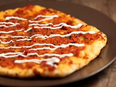 Lahmacun My Cookbook, Pepperoni, Foodies, Good Food, Pizza, Desserts, Recipes, Kitchens, Postres