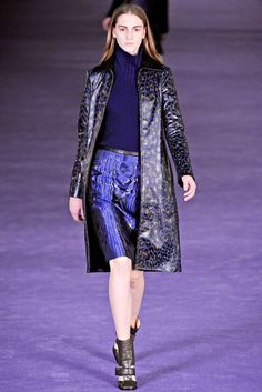 Christopher Kane | Fall 2012 Ready-to-Wear Collection | Vogue Runway