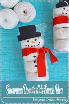 Now that it's officially December, Christmas is in full swing here in our house with crafts, decorations, and of course holiday recipes! With my son in preschool I'm always looking for prepackaged snack ideas for snacks days and classroom parties. Christmas Party Favors, Diy Holiday Gifts, Holiday Treats, Holiday Fun, Holiday Recipes, Holiday Dinner, Kids Christmas, Christmas Crafts, Christmas Decorations