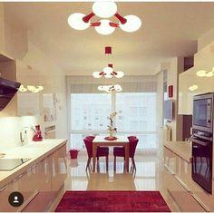 Home kitchen mutfak decor