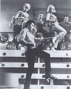 Elvis Presley  Clambake  #elvisserendipity