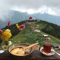 Pokut Yaylası Wonderful Places, Beautiful Places, Beautiful Pictures, Travel Around The World, Around The Worlds, Republic Of Turkey, Coffee World, Need A Vacation, The Beautiful Country