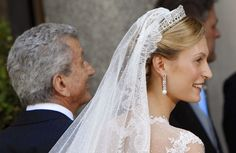 05 July 2014 Wedding of Prince Amedeo of Belgium and Elisabetta Maria Rosboch Von Wolkenstein at Basilica Santa Maria in Trastevere in Rome, Italy