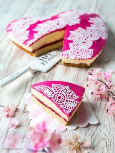 Prinsessapiirakka Food And Drink, Sugar, Cookies, Baking, Desserts, Recipes, Crack Crackers, Postres, Patisserie