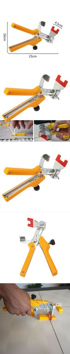TLock™ Tile Leveling System by Perfect Level Master